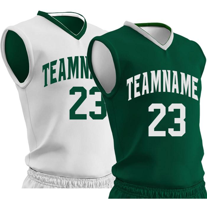 huge discount 30e2e d26a1 BB200 Basketball Jerseys - Reversible