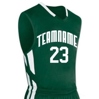 Basketball Game Jerseys