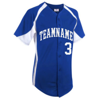 Baseball-Softball Jerseys and Caps