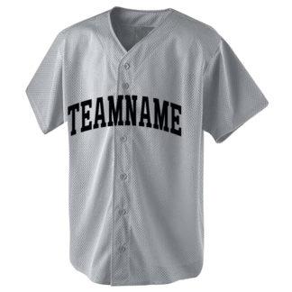 4e9ea77ac JS301 Sublimated Baseball-Softball Jerseys -Youth   Adult