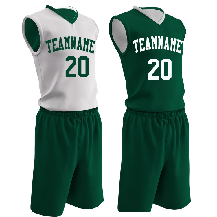 05dec3d5f BB200 Reversible Basketball Uniforms - Adult   Youth Sizes
