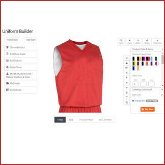 Uniform Builder
