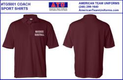 27708 coach